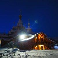 Храм Святого Мученика Иоанна Воина :: Юрий Лобачев