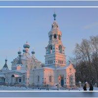 Покровский Храм :: Александр Широнин