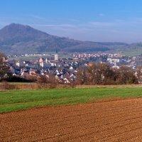 Южная Бавария, проездом в Швейцарию :: Witalij Loewin
