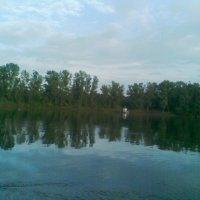 Осень на Уфимке :: Владимир Ростовский