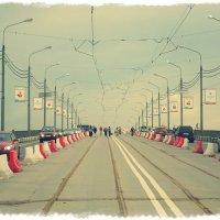 Кривые параллели... :: Андрей Головкин