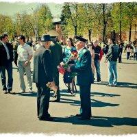 Этот ДЕНЬ ПОБЕДЫ !!! :: Андрей Головкин