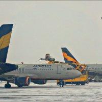 В полёт готовы... :: Кай-8 (Ярослав) Забелин