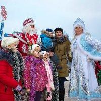 Наступает Новый год ! :: Валентин Кузьмин
