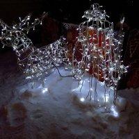 Приметы Нового года :: Андрей Лукьянов
