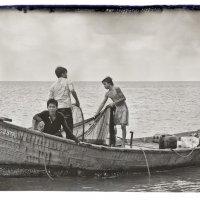Рыбаки :: Alexander Demetev