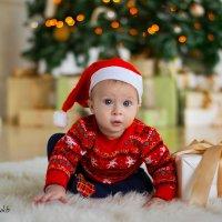 Маленький волшебник :: Natalia Babukh
