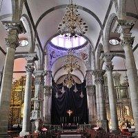 Храмы о. Тенерифе :: Виталий Селиванов