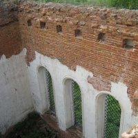 На руинах эпохи барокко :: Алексей Хохлов