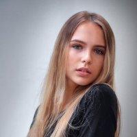 На вершине юности :: Евгений Никифоров
