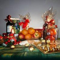 Веселого Рождества!! :: Galina Dzubina