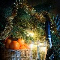 С Новым годом!!! :: Ирина