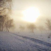 туман.. :: юрий иванов