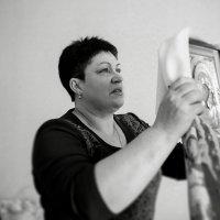 мама :: Елена Карталова