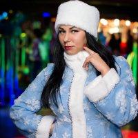 Снегурочка :: D. Matyushin.