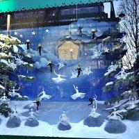 Рождественский вальс :: Swetlana V