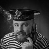 В дыму Революции! :: Евгений Осипов