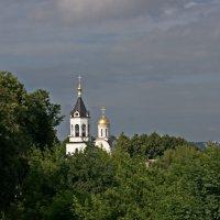 Владимирские пейзажи-2 :: Инна *