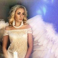 ангел :: Виктор Батавин