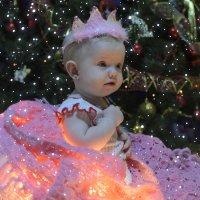принцесса поехала на бал :: Ольга Русакова