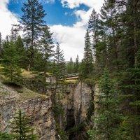 Maligne Canyon :: Константин Шабалин