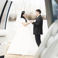 свадебная :: Наталья Лизогуб
