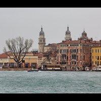 Венеция. :: Александр Назаров