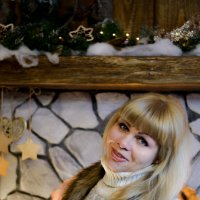 Новогодние5 :: Натали