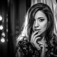 Nadejda :: Irina Zinchenko