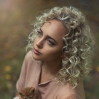 .............. :: Жанна Карчевская