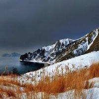 зимнее золото берегов :: viton