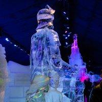 Фестиваль ледяных скульптур, Хассельт, Бельгия :: Witalij Loewin