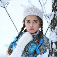 Русская зима :: Влад *