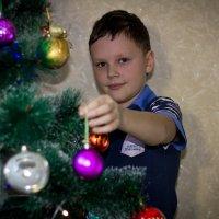 Скоро новый год ! :: Вячеслав Васильевич Болякин