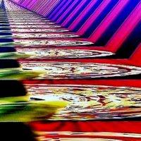 Дорога в рай :: Валерий Розенталь