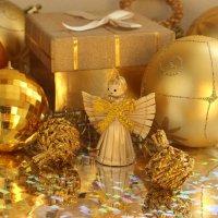 Пусть праздник принесёт вам лишь приятные хлопоты! :: Наталья Казанцева