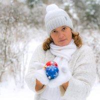 С Новым Годом! :: Андрей Ярославцев