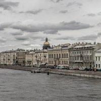Город на Неве. :: Edward J.Berelet
