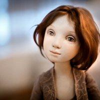 Кукла :: Владимир Салапонов