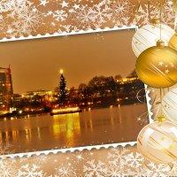 Счастливого Нового года! :: Nina Yudicheva