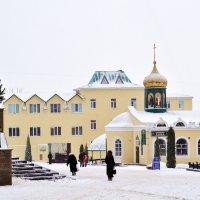 Задонск :: Владимир Болдырев
