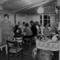 Хорошо иметь домик в деревне... :: Tanja Gerster
