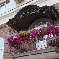 Балкон :: София