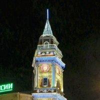 Башня :: Вера Щукина