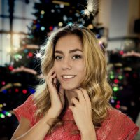 Новогоднее настроение :: Вячеслав Владимирович