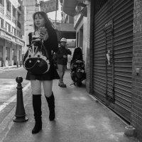 Macau :: Sofia Rakitskaia