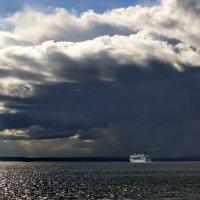 Большому кораблю большое плавание :: Alena Nuke