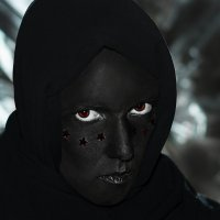 Black Portrait :: Виктория Андреева
