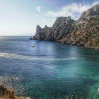Море :: Aleksandr Shishin