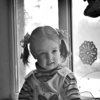 в ожидании новогоднего чуда... :: Мария Климова